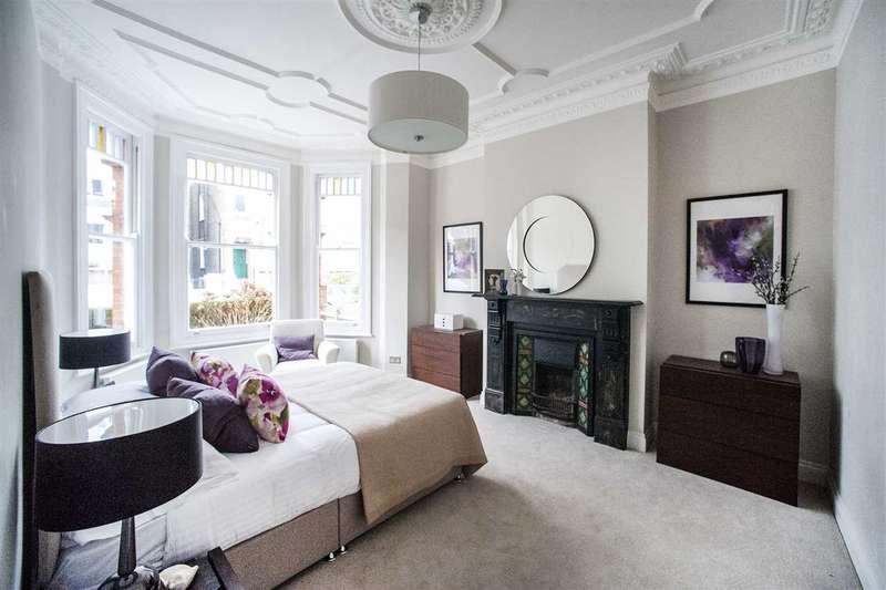 2 Bedrooms Flat for sale in Lime Grove, Shepherd's Bush