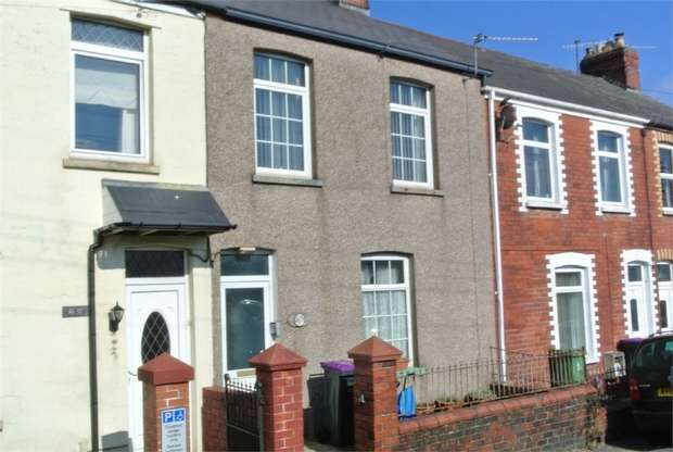 3 Bedrooms Terraced House for sale in Ventnor Road, Old Cwmbran, Cwmbran