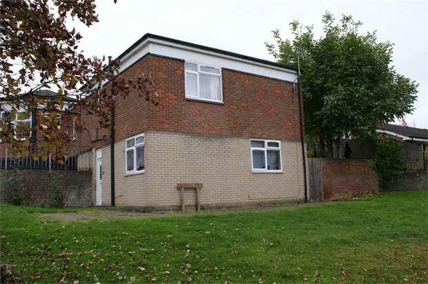 1 Bedroom Flat for sale in Nash Green, Nash Mills, Hemel Hempstead, Hertfordshire