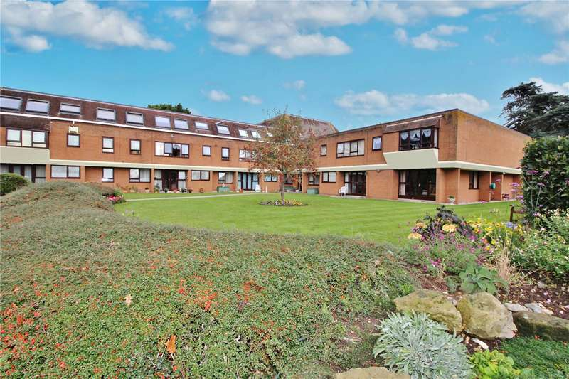 1 Bedroom Retirement Property for sale in Guardian Court, Rogate Road, Offington, BN13
