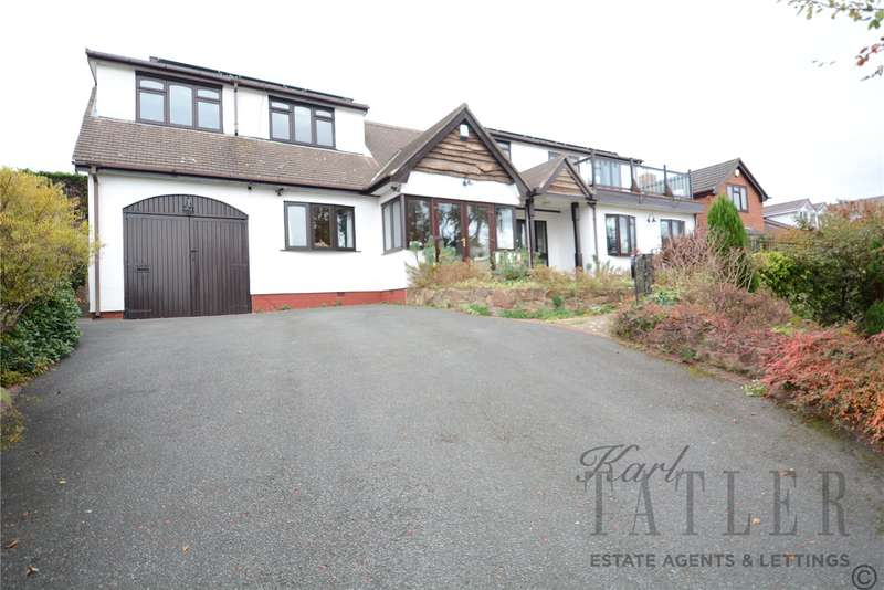 5 Bedrooms Detached House for rent in Pipers Lane, Heswall, Wirral