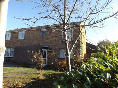 3 Bedrooms Semi Detached House for sale in Kitswell Gardens, Bartley Green, Birmingham