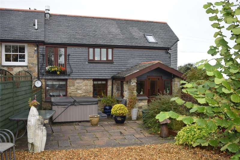 2 Bedrooms End Of Terrace House for sale in Laity Lane, Carbis Bay, Cornwall