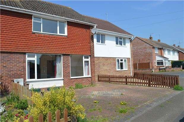 3 Bedrooms Terraced House for sale in Mitton, TEWKESBURY, Gloucestershire, GL20 8AA