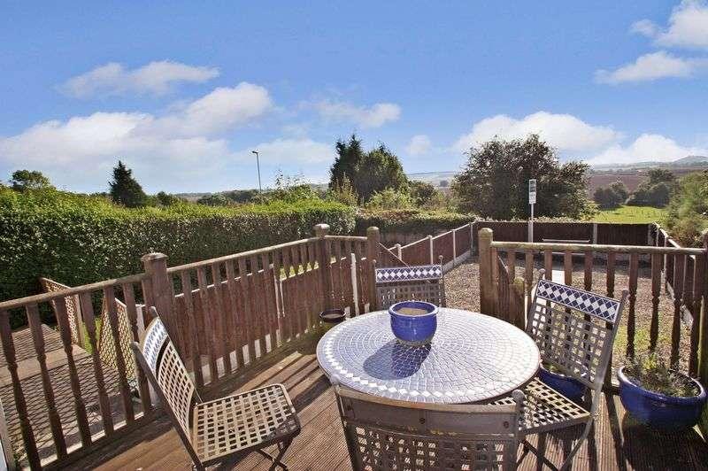 3 Bedrooms Terraced House for sale in Windyridge, Little Smeaton