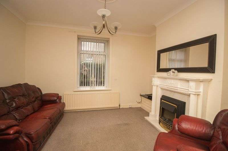 2 Bedrooms Terraced House for sale in Litchfield Street, Blaydon
