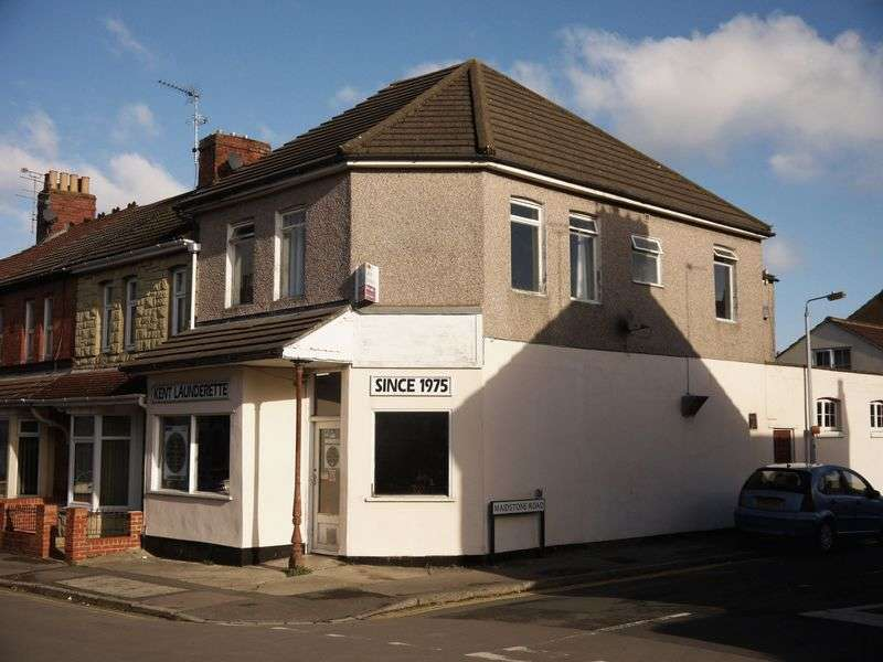 2 Bedrooms Property for sale in Kent Road, Swindon