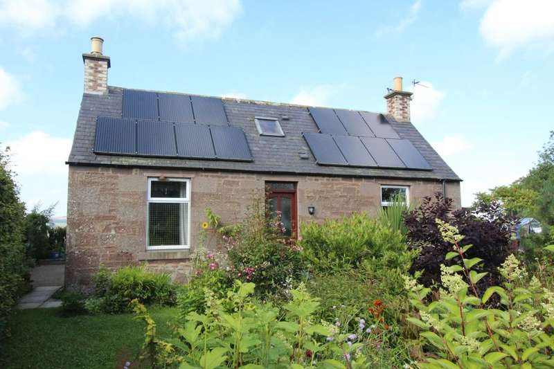 4 Bedrooms Detached House for sale in Broxy Cottage Westmuir Farm, BRECHIN, DD9