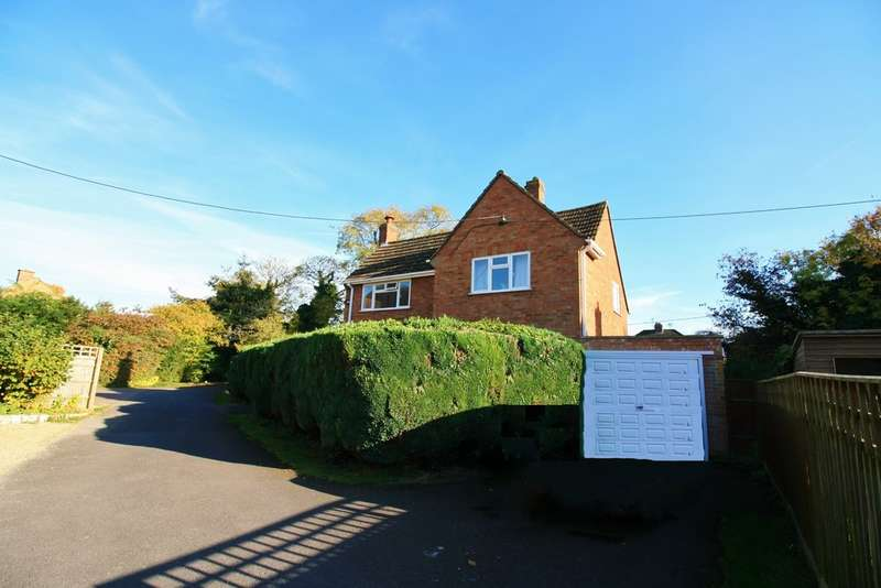 3 Bedrooms Detached House for sale in Kidlington, Oxford