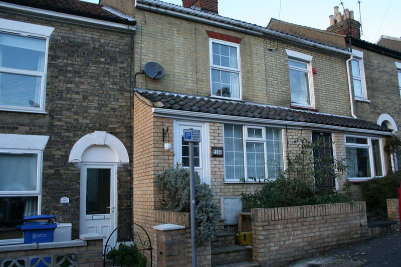 3 Bedrooms Terraced House for sale in RUPERT STREET