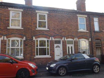 2 Bedrooms Terraced House for sale in Lime Street, Wolverhampton, West Midlands