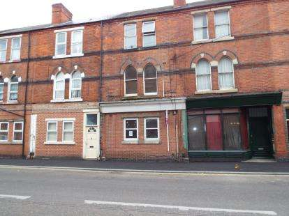 5 Bedrooms Terraced House for sale in Sneinton Hermitage, Sneinton, Nottingham, Nottinghamshire