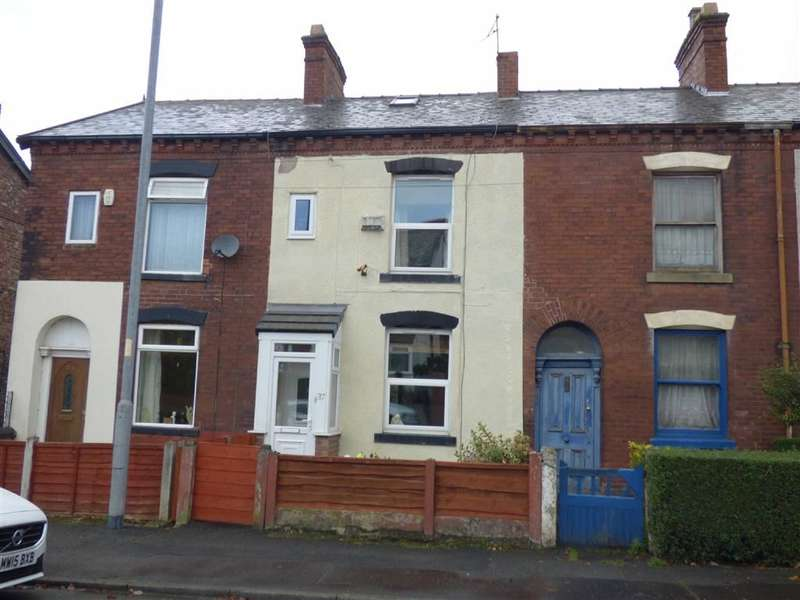 2 Bedrooms Property for sale in Eastwood Road, New Moston, Manchester, M40