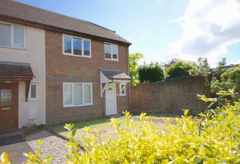 3 Bedrooms Terraced House for sale in Malvern Mews, Emsworth
