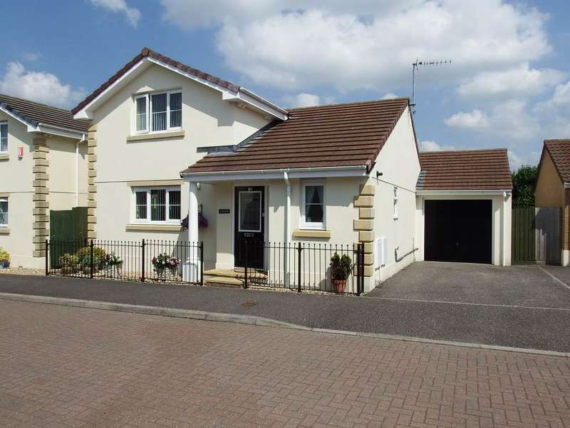 3 Bedrooms Chalet House for sale in Roundswell, Barnstaple