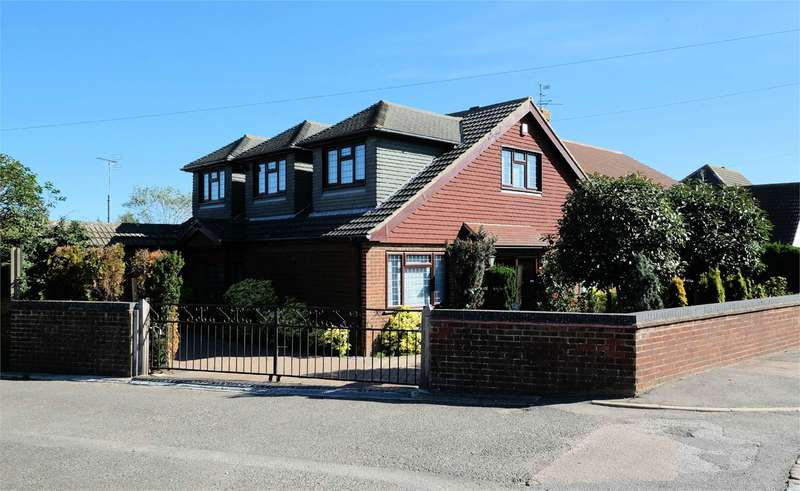 6 Bedrooms Detached House for sale in Long Reach Close, Whitstable, CT5