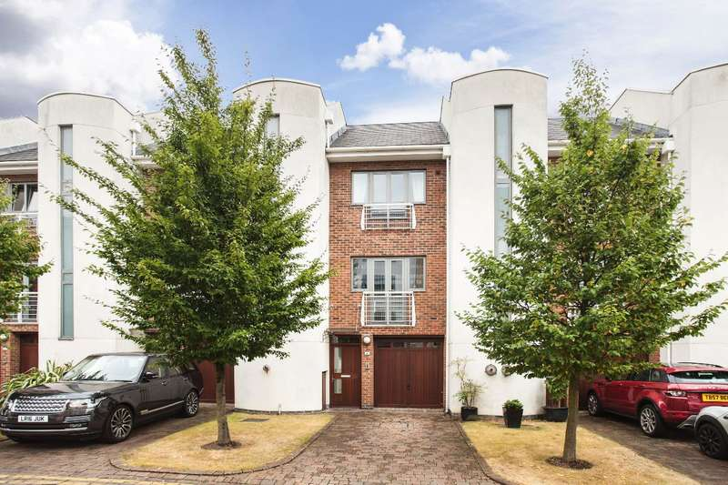 4 Bedrooms Terraced House for sale in Tallow Road