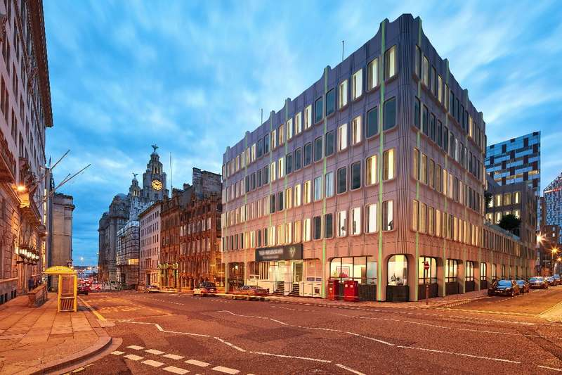 1 Bedroom Apartment Flat for sale in 8 Water street