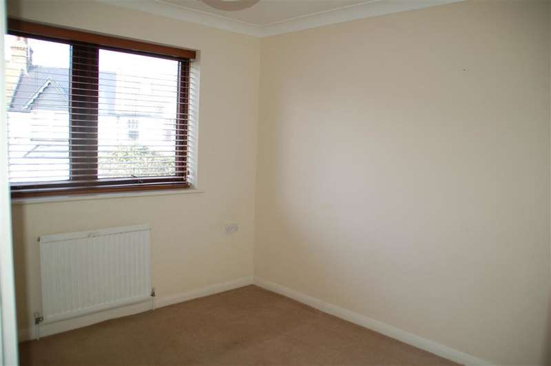 2 Bedrooms Apartment Flat for sale in George Hill Road, Broadstairs, Kent