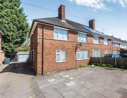4 Bedrooms Semi Detached House for sale in Frodesley Road, Birmingham, West Midlands