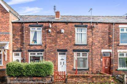 2 Bedrooms Terraced House for sale in Walthew Lane, Platt Bridge, Wigan, Greater Manchester