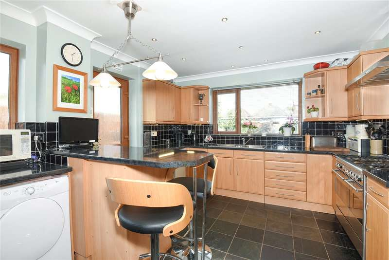 3 Bedrooms House for sale in Long Lane, Mill End, Hertfordshire, WD3