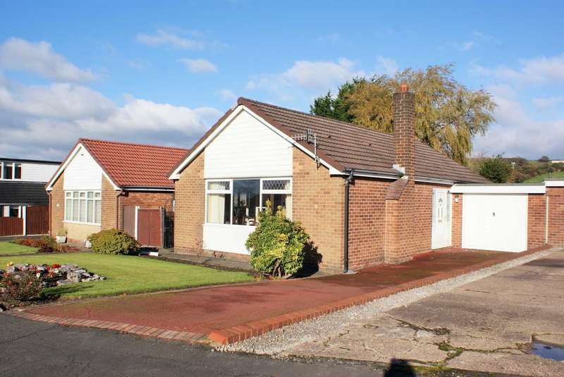 2 Bedrooms Retirement Property for sale in Heathfield, Harwood