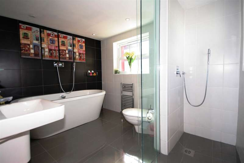 5 Bedrooms Property for sale in John Street, Shoreham-By-Sea
