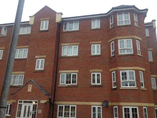 2 Bedrooms Property for sale in Watling Gardens, Dunstable