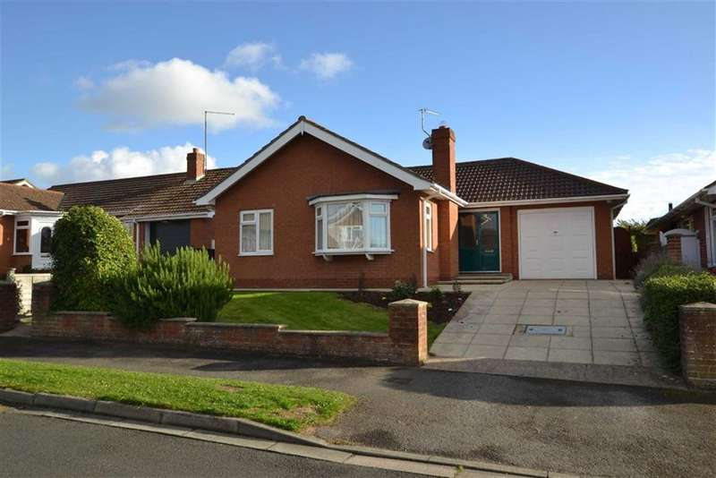 2 Bedrooms Property for sale in Keppel Drive, Bridlington, YO16