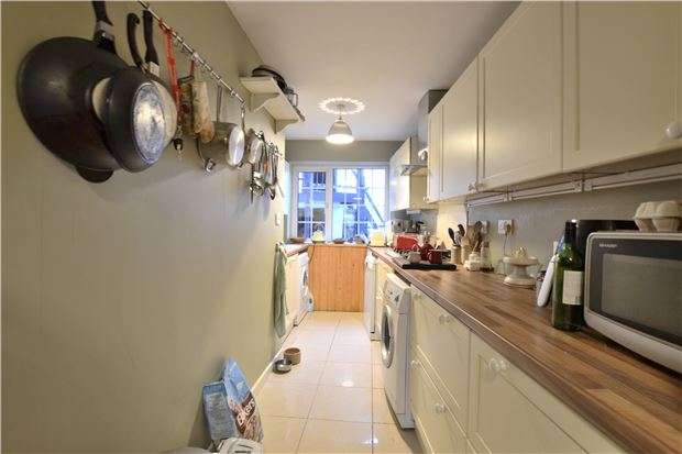 4 Bedrooms Terraced House for sale in High Street, Mitcheldean, Glos, GL17 0HN