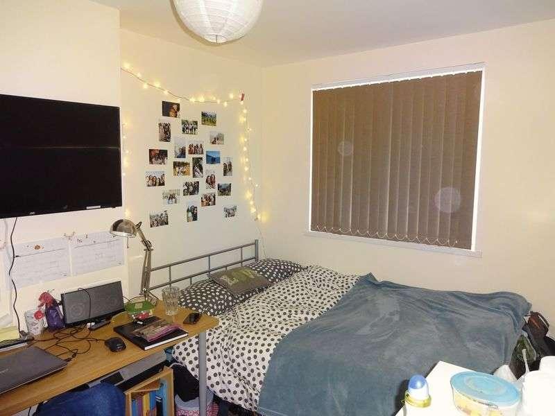 6 Bedrooms Property for rent in Teversal Avenue, Nottingham