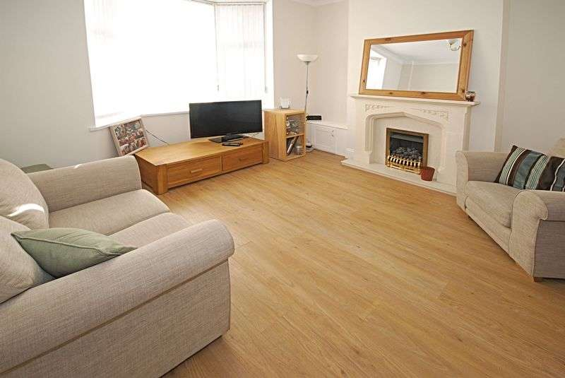 3 Bedrooms Terraced House for sale in Adelaide Street, off Malpas Road