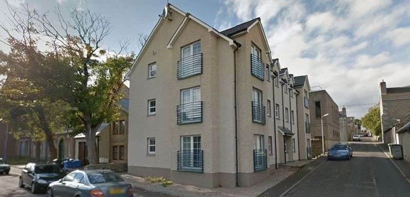 2 Bedrooms Property for sale in Paterson's Lane, Thurso 7000 under H R Valuation