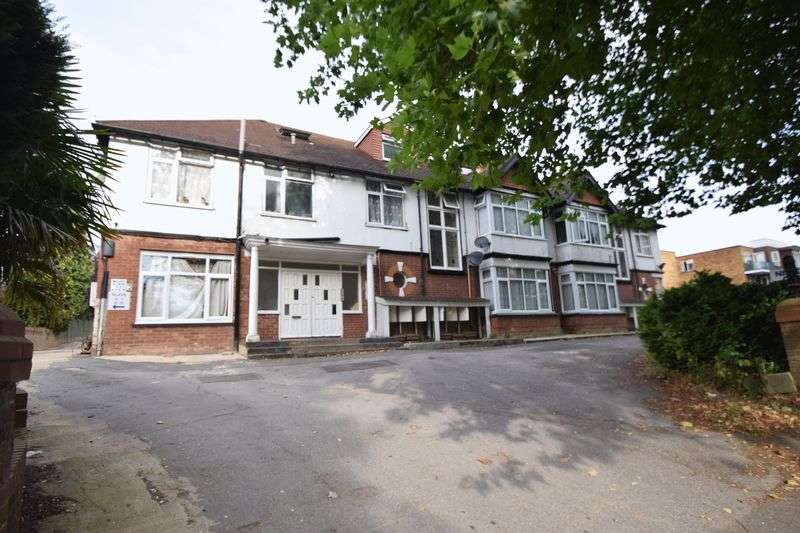 2 Bedrooms Flat for sale in New Bedford Road, Luton