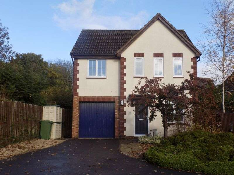 4 Bedrooms Detached House for sale in Landor Road, St Andrews Ridge