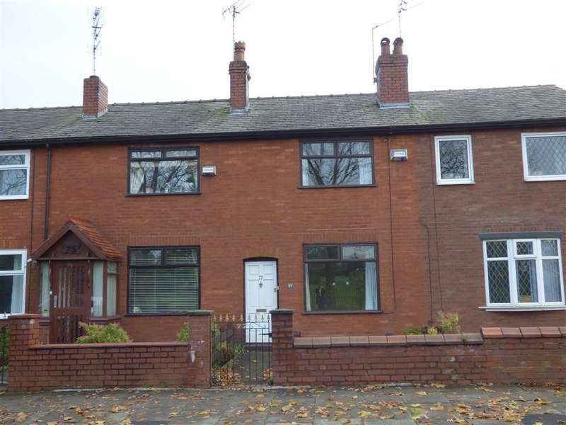 2 Bedrooms Property for sale in Argyle Street, Heywood, Lancashire, OL10
