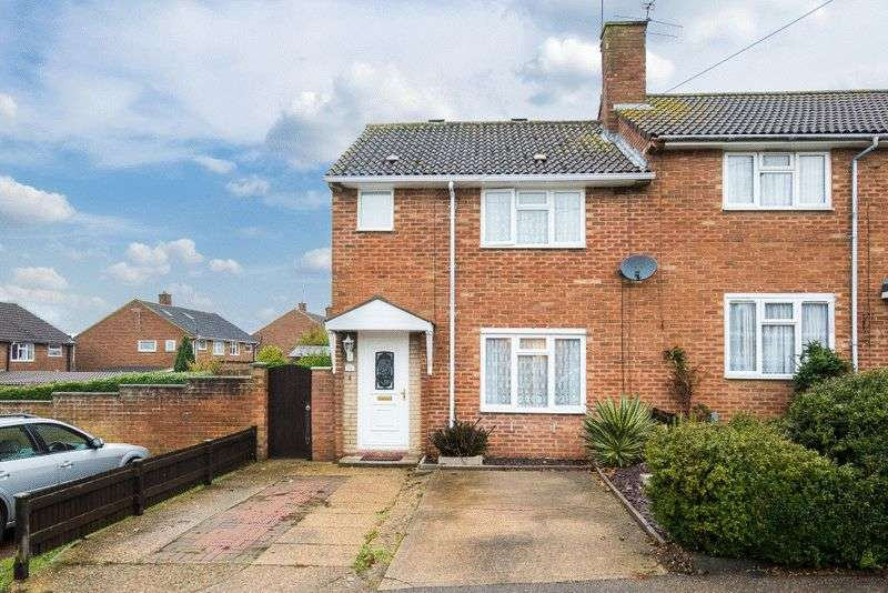 2 Bedrooms House for sale in Great Elms Road, Hemel Hempstead CLOSE TO STATION
