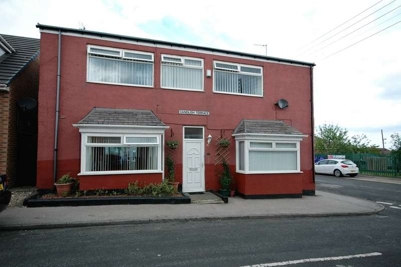 6 Bedrooms Detached House for sale in Candlish Terrace, Seaham, County Durham, SR7