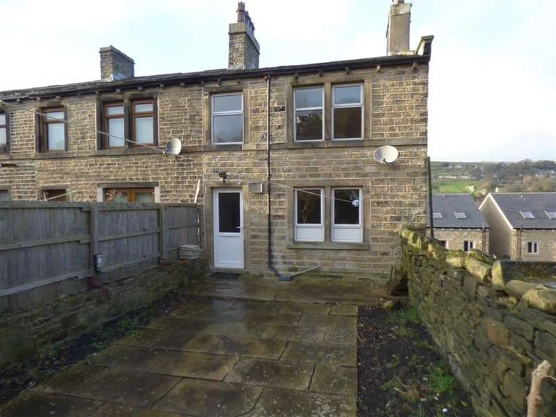 2 Bedrooms Property for sale in Royd House, Linthwaite, Huddersfield