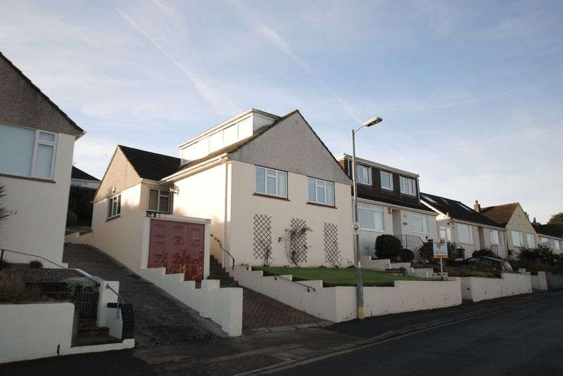 5 Bedrooms Detached House for sale in Hillside Road, Saltash