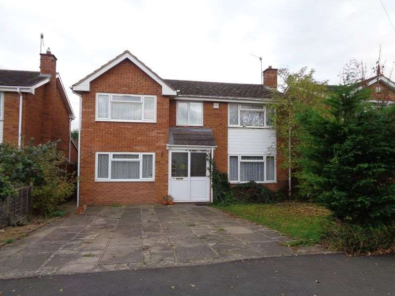 5 Bedrooms Detached House for sale in Orchard Place, Harvington Evesham