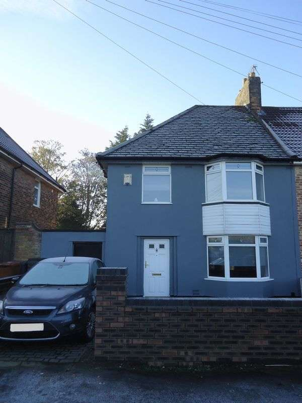 3 Bedrooms Terraced House for sale in Knowsley Lane, Liverpool