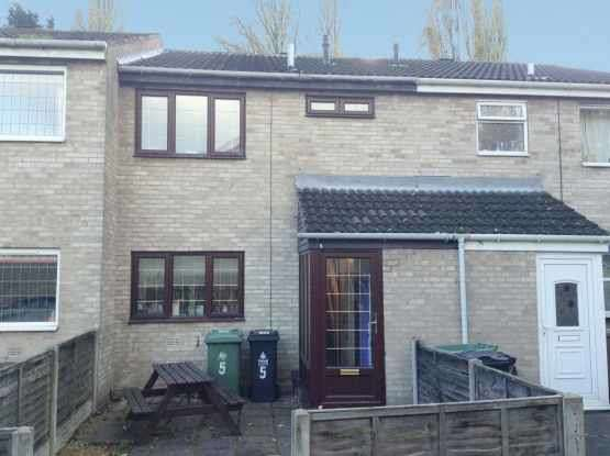3 Bedrooms Terraced House for sale in Threshers Drive, Willenhall, West Midlands, WV12 4AN