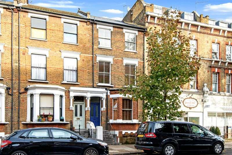 1 Bedroom Flat for sale in Shirland Road,Maida Vale London W9