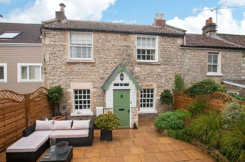3 Bedrooms House for sale in Weston, Bath
