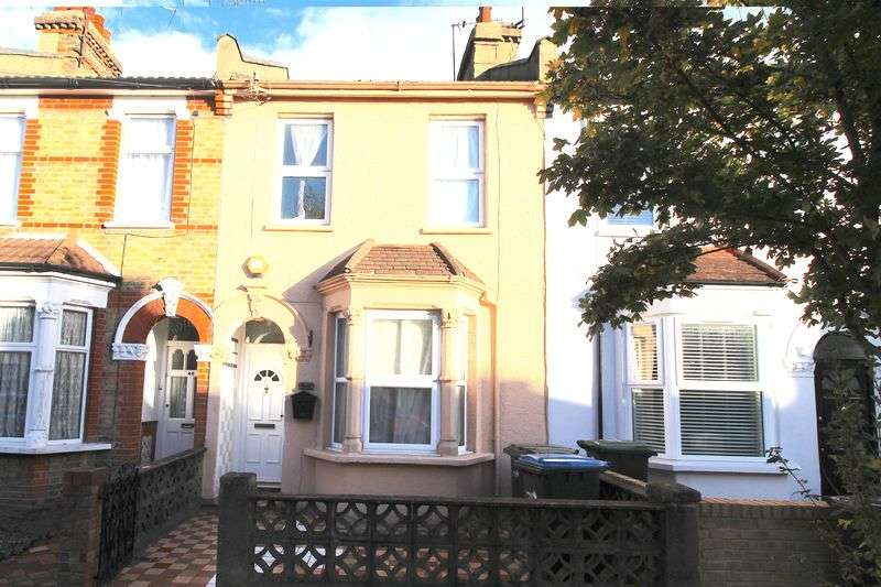 3 Bedrooms Terraced House for sale in Titchfield Road, Enfield EN3