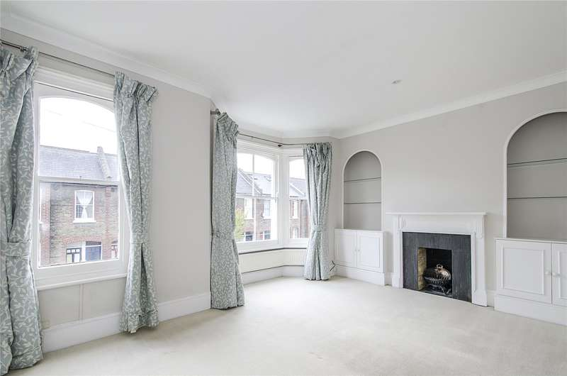 4 Bedrooms House for sale in Prairie Street, London, SW8