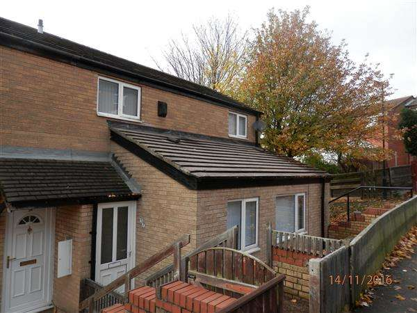 3 Bedrooms Link Detached House for sale in Clydsedale Mount, Newcastle upon Tyne