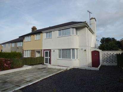 3 Bedrooms Semi Detached House for sale in Maes Llwyn, Amlwch, Sir Ynys Mon, LL68